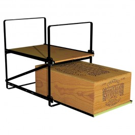 Modulorack Wine Case Storage Racks