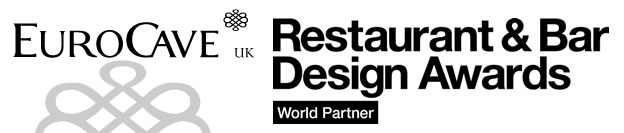 Restaurant & Bar Design Awards World Partner